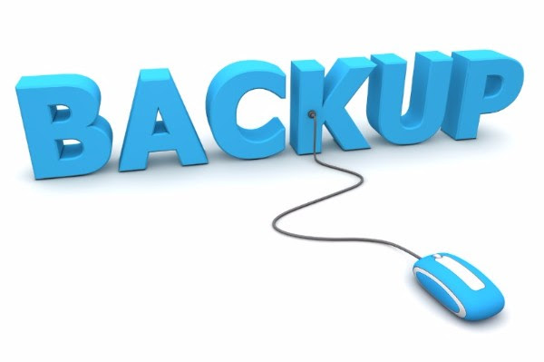 software data backup