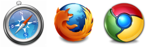 Browser-Icons